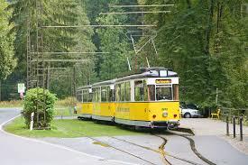 Kirnitzschtal tramway