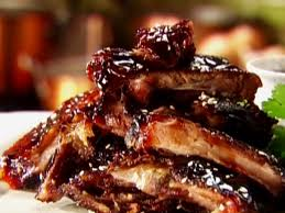 Image result for spare ribs and chicken