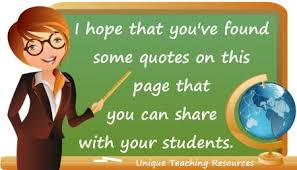 600+ Quotes About Education: Teachers can download free posters ...
