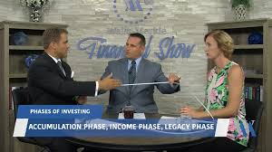 find a retirement financial professional  james and loren talk about real estate investment trusts the three phases of investing and what they call the red zone to retirement