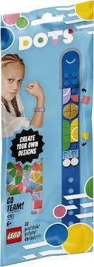 Купить <b>Конструктор LEGO</b> 41911 <b>Браслет чемпионки</b> в METRO ...