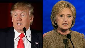 Donald Trump Alleges Hillary Clinton Made up ISIS Video Claim ...