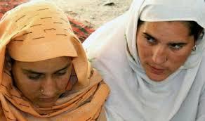 Helping <b>police to be</b> gender-sensitive in Pakistan - Saferworld