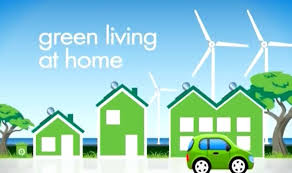 Image result for green living