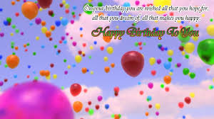 Birthday to Someone in Heaven | Amusing and Witty Birthday Quotes ... via Relatably.com