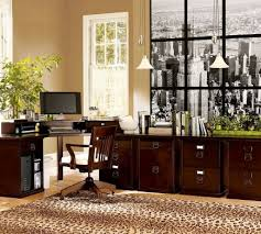 beauteous home office decorating ideas modern beauteous home office