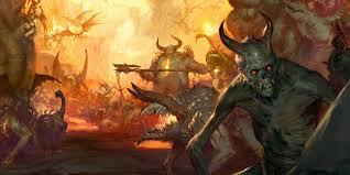 Ежеквартальный отчет по Diablo IV — декабрь 2020 г. — Diablo ...