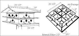 images about birdhouses on Pinterest   Bird house plans       images about birdhouses on Pinterest   Bird house plans  Purple martin and Bluebird house plans