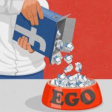 Facebook and Ego - CreoFire via Relatably.com