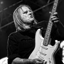 <b>Walter Trout</b> - Home | Facebook