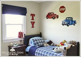cheap kids bedroom ideas:  boys bedroom ideas