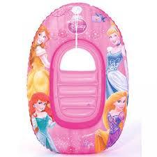 <b>Надувная лодочка Bestway</b> Disney Princess 91044 BW