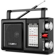 <b>Радиоприемник Sven SRP-450</b> мощность 3 Вт (RMS), FM-AM-SW ...