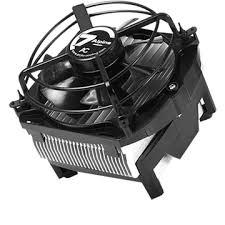 Alpine 7 PWM   Silent CPU Cooler for Intel   wide ... - ARCTIC