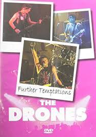 <b>DRONES</b> - <b>FURTHER TEMPTATIONS</b>: Amazon.ca: n/a: DVD