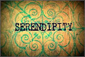 「serendipity」の画像検索結果