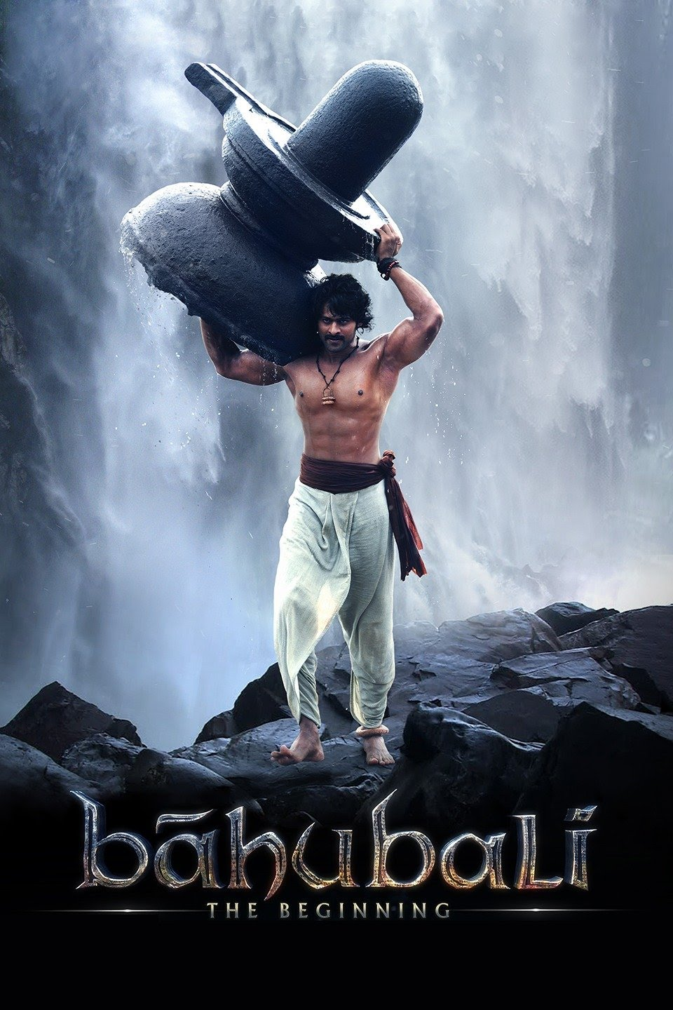 Download Baahubali (2015) Hindi Dubbed Full Movie 480p [400MB] | 720p [1.4GB]