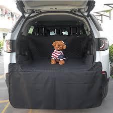 Pet <b>Mat</b> Dog Cat <b>Pad</b> Auto Car <b>Trunk</b> Back <b>Seat Cover</b> Waterproof ...