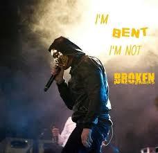 <b>Hollywood Undead</b>: <b>Outside lyrics</b> by ItsJustFunPJ on DeviantArt