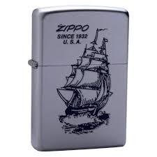 205 Boat-Zippo zippo (США)   <b>Зажигалка Zippo Boat-Zippo</b> since ...