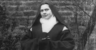 «La Virgen parece más imitable que otras santas. Su vida era tan sencilla...»: Isabel de la Trinidad