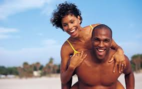 Image result for black couples getaway