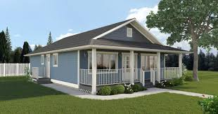 Economical Rancher   House Plan HuntersPlan No    Economical Rancher   House Plan