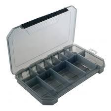 <b>Коробка для приманок</b> КДП-4 (340*215*50мм) (Три кита ...