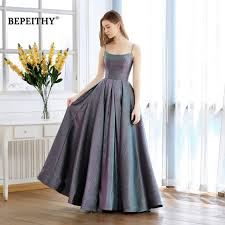 Abiti Da Cerimonia Da Sera A line Evening Dress Long <b>2019</b> ...