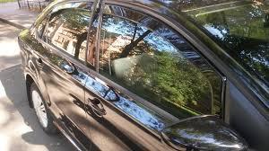 <b>Вставные дефлекторы</b> CarMaster на боковые стекла (ветровики ...