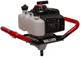 <b>Мотобур ADA Ground Drill-7</b> купить в Москве по низкой цене ...