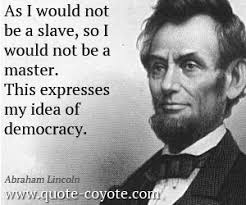 Democracy quotes - Quote Coyote