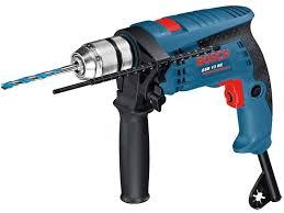 Дрель ударная <b>Bosch</b> Professional <b>GSB 13</b> RE (БЗП) купить по ...