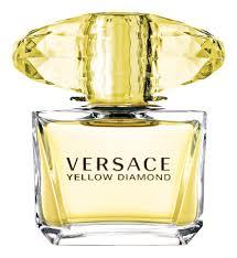 <b>Versace Yellow Diamond</b> — женские духи, парфюмерная и ...