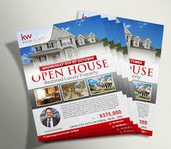 open house flyer rocket lister open house flyer 5