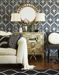 74 Best Art Deco in <b>Black</b> and Gold images in 2018   Art deco style ...