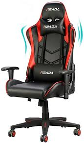 Hbada Gaming Chair Racing Style Ergonomic High ... - Amazon.com