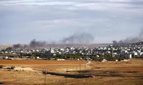 واشنطن - ضربات جوية جديدة للدولة الإسلامية في سوريا والعراق