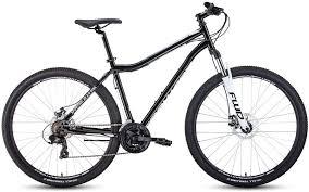 Купить <b>Велосипед Forward Sporting</b> 2.0 Disc (2020) горный рам ...