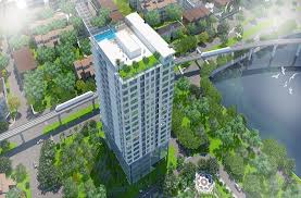Image result for hoang cau skyline