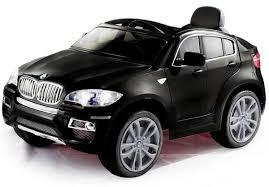 Детский <b>электромобиль BMW</b> X6