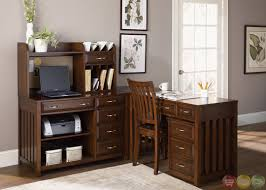 home office desk shape liberty hampton bay home office set cherry buy shape home office