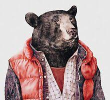 Cool <b>Bear</b> Duvet Covers | Redbubble