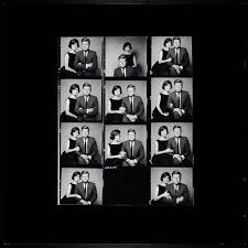See Rare John F. Kennedy and Jackie Photos by Richard Avedon ...