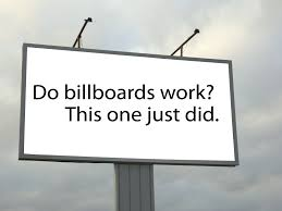Image result for billboards