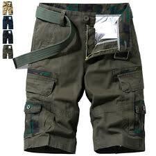 Хлопок камуфляж бежевые <b>шорты</b> для мужчин - огромный выбор ...