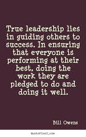 Bill Owens Quotes. QuotesGram via Relatably.com
