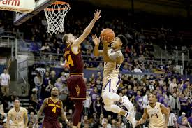 asu edges out uw 83 81 in wild finish local sports dailyuw com asu edges out uw 83 81 in wild finish