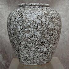 <b>Vase Gray</b> Vintage Original German Art <b>Pottery</b> for sale | eBay