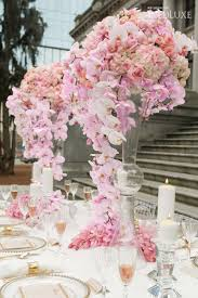 day orchid decor: my pink valentine this valentines day themed shoot is pretty in pink